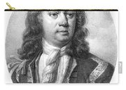 Jean Bart (1650-1702) Carry-all Pouch