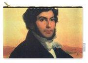 Jean-francois Champollion (1790-1832) Carry-all Pouch