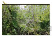 Jean Lafitte National Preserve Swamp Louisiana Carry-all Pouch