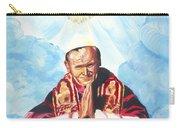 Jean Paul II Carry-all Pouch