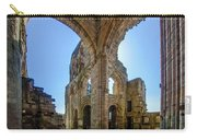 Jedburgh Abbey - 2 Carry-all Pouch