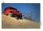 Jeepin' The Mojave Carry-all Pouch
