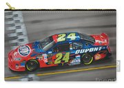 Jeff Gordon Dupont Chevrolet Carry-all Pouch
