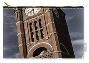 Jefferson County Courthouse Clock Tower Carry-all Pouch
