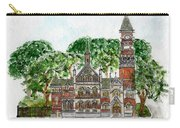 Jefferson Market Library Carry-all Pouch