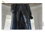 Jefferson Memorial2 Carry-all Pouch
