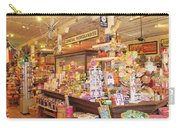 Jefferson Texas General Store Carry-all Pouch