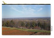 Jefferson's View From Monticello Carry-all Pouch