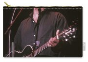 Jeffrey Gaines Carry-all Pouch