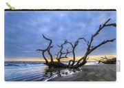 Jekyll Island Seascape Carry-all Pouch