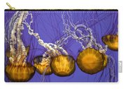 Jelly Congregation Carry-all Pouch