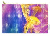 Jelly Fish Dance Carry-all Pouch