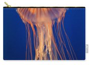 Jelly Fish Carry-all Pouch by Eti Reid