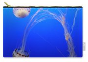 Jellyfish 1 Carry-all Pouch