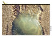 Jellyfish Carry-all Pouch by Carlos Caetano