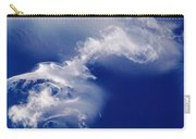 Jellyfish Clouds Carry-all Pouch