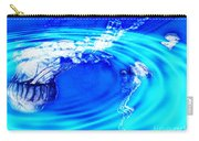 Jellyfish Pool Carry-all Pouch