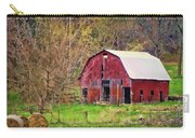 Jemerson Creek Barn Carry-all Pouch
