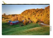 Jenne Farm Carry-all Pouch