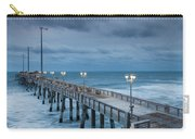 Jennette's Fishing Pier Carry-all Pouch