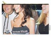 Jennifer Love Hewitt Carry-all Pouch
