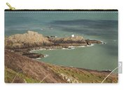 Jerbourg Point On Guernsey - 3 Carry-all Pouch