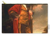 Jeremiah Milles, 1780-83 Carry-all Pouch