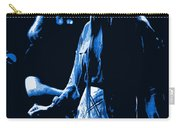 Jerry And Donna Blues 1978 Carry-all Pouch