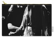 Jerry And Donna Godchaux 1978 Carry-all Pouch