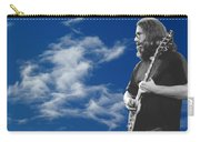 Jerry And The Dancing Cloud Carry-all Pouch