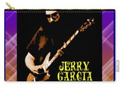 Jerry Cheney 1 Carry-all Pouch