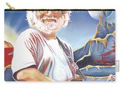 Jerry Garcia Live At The Mars Hotel Carry-all Pouch