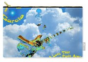 Jerry In The Sky With Love Carry-all Pouch