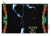 Jerry Rocks My Soul Carry-all Pouch