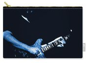 Jerry Sings The Blues 1978 Carry-all Pouch