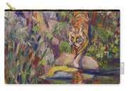Jerrys Tiger Carry-all Pouch