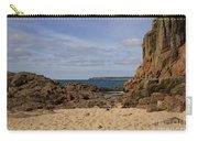Jersey Beach  Carry-all Pouch