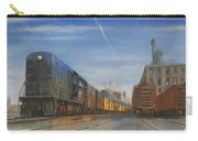 Jersey Central Lines Carry-all Pouch