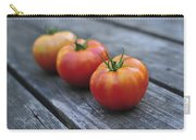 Jersey Tomatoes  Carry-all Pouch
