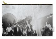 Old City Of Jerusalem Carry-all Pouch