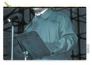 Jesse Jackson Carry-all Pouch
