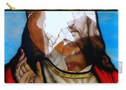 Jesus Abstract Carry-all Pouch
