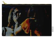 Jesus And Mary Carry-all Pouch