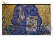 Jesus Christ Mosaic Carry-all Pouch