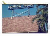 Jesus Coming Soon Church Maui Hawai Carry-all Pouch