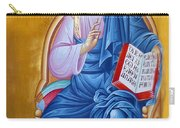 Jesus Holy Trinity Carry-all Pouch
