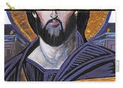 Jesus Icon Carry-all Pouch