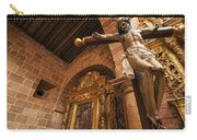 Jesus In Barichara Carry-all Pouch