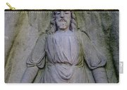 Jesus In Repose Carry-all Pouch