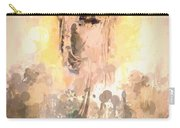Jesus Loves You 2 Carry-all Pouch